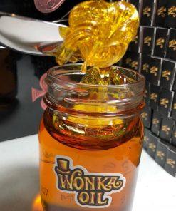 wonka oil